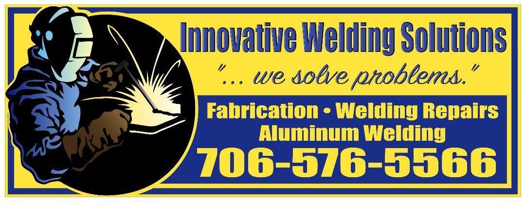 Innovative Welding Solutions